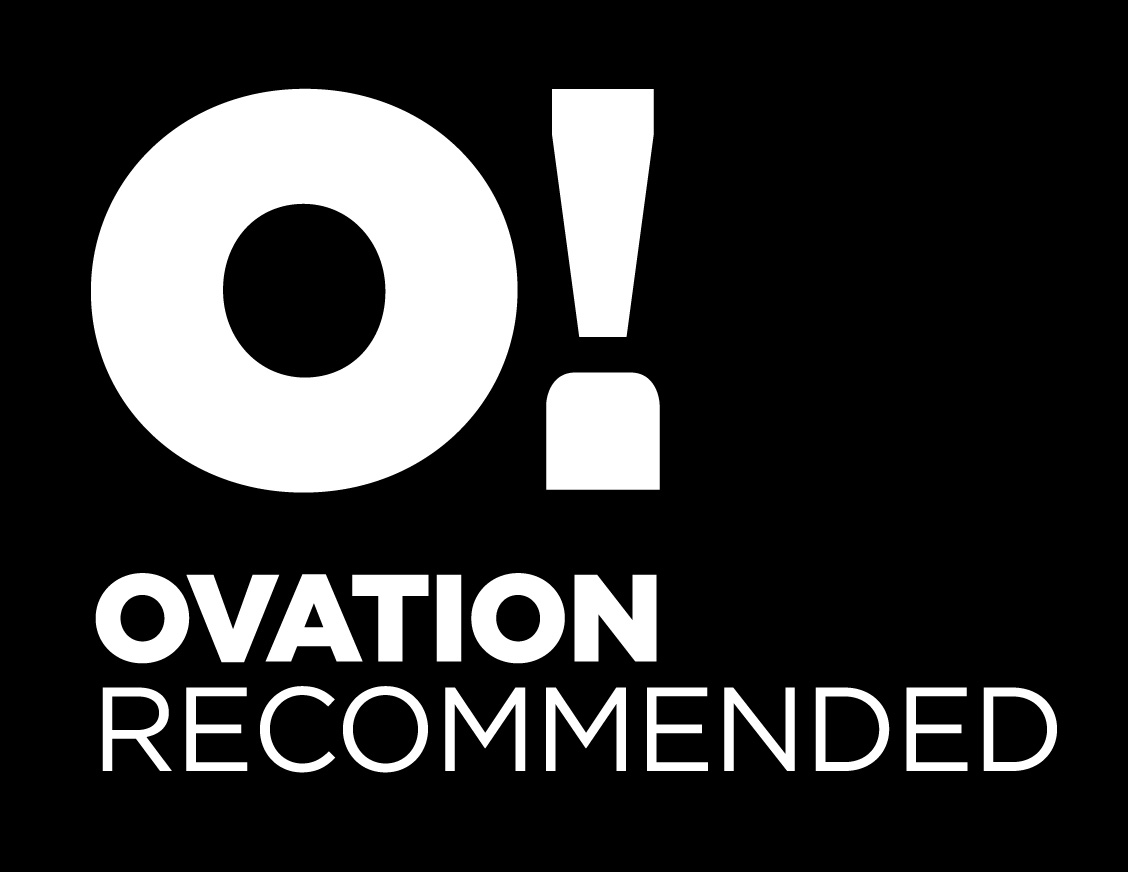 Ovation Recommended